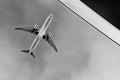 aeroplane over fremantle