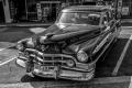 Cadillac 1950s