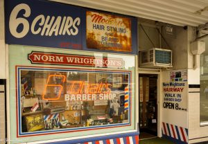 That Freo Barbershop