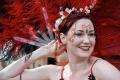 theatrical girl fremantle festival
