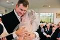 just-married-hug