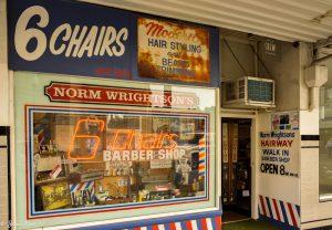 That Freo Barbershop