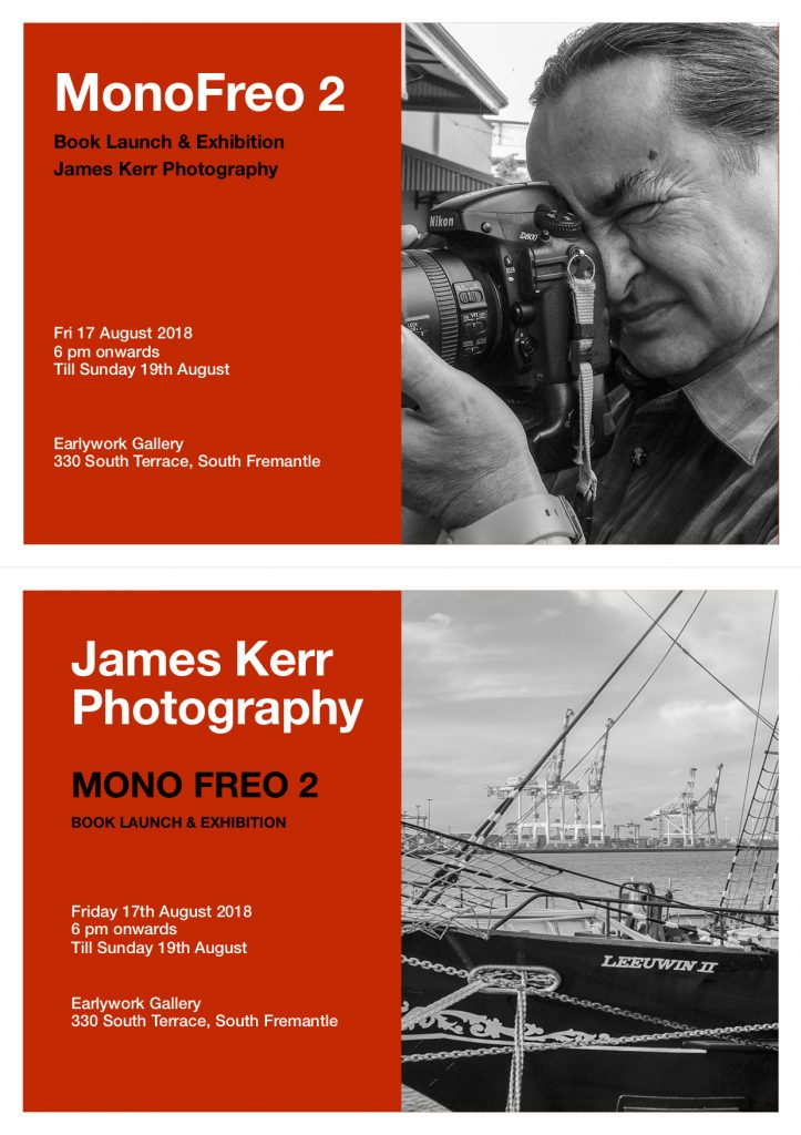 mono freo photo 2 launch